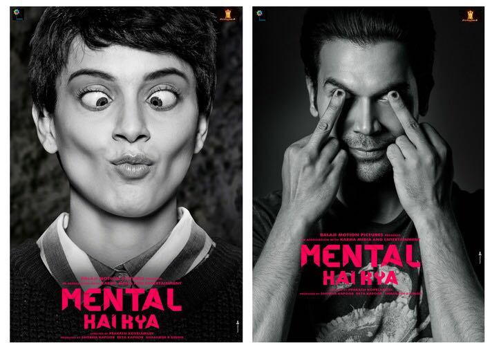 Mental Hai Kya (2018), Movie Cast, Storyline and Release Date
