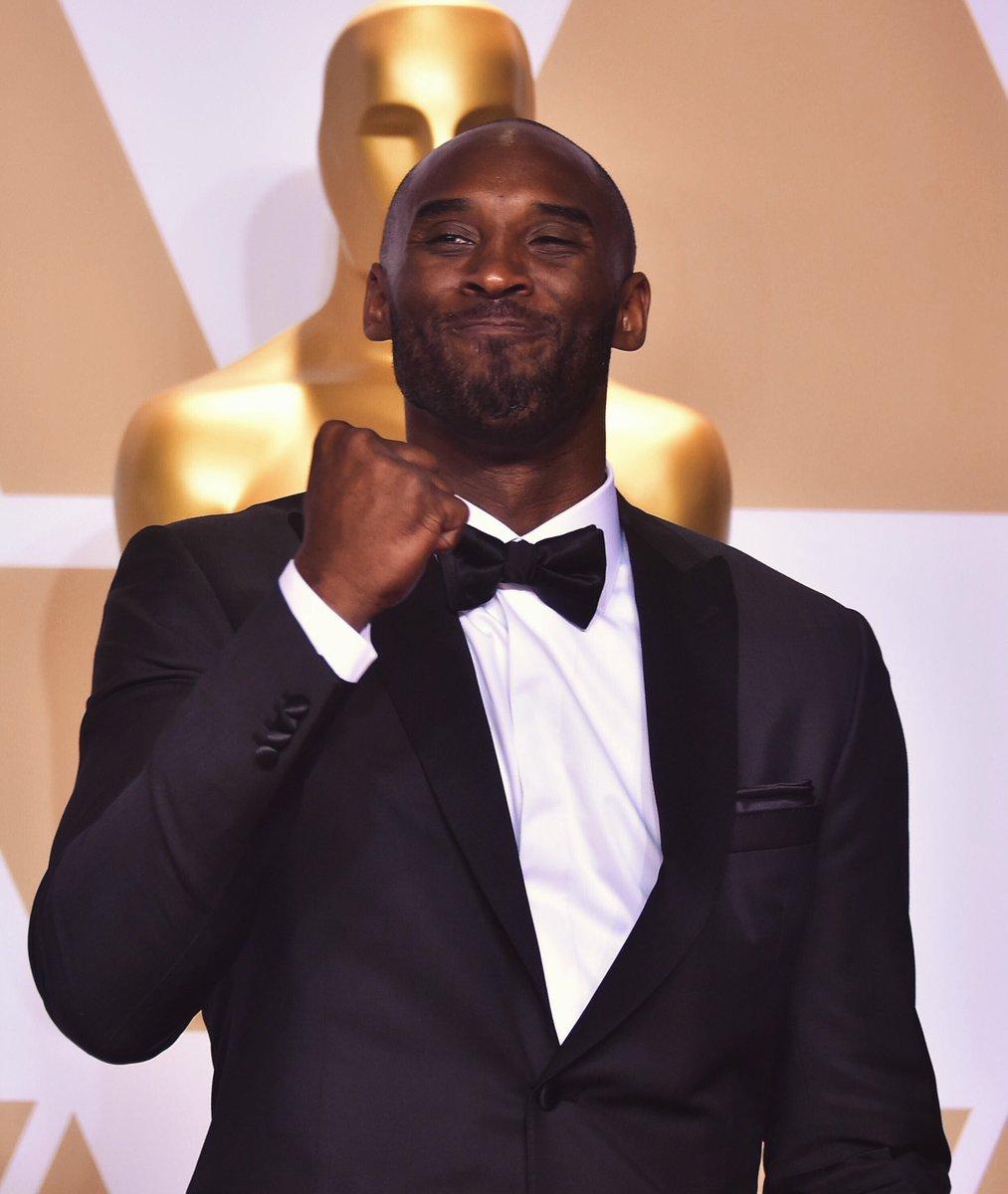 Amazing.   #Oscars