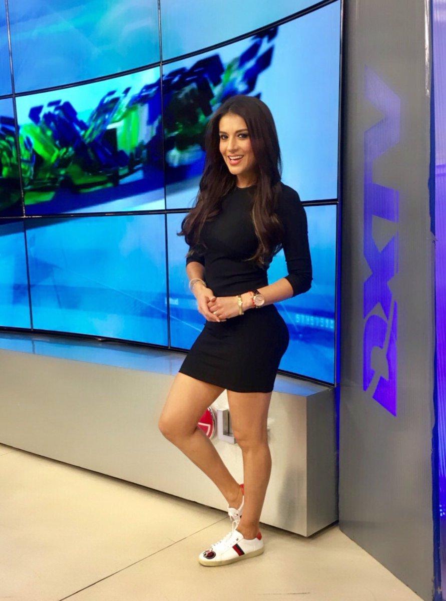 DEBATE sobre belleza, guapura y hermosura (fotos de chicas latinas, mestizas, y de todo) - VOL II DXfxfV0VQAYG3eu