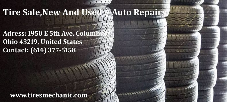 Used Tires Columbus Ohio >> Ben Tireshopohio Twitter