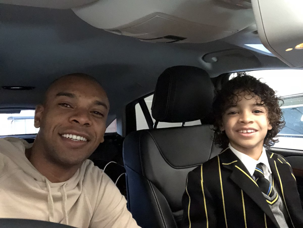 Picture of Fernandinho Luiz Rosa Son, called Davi