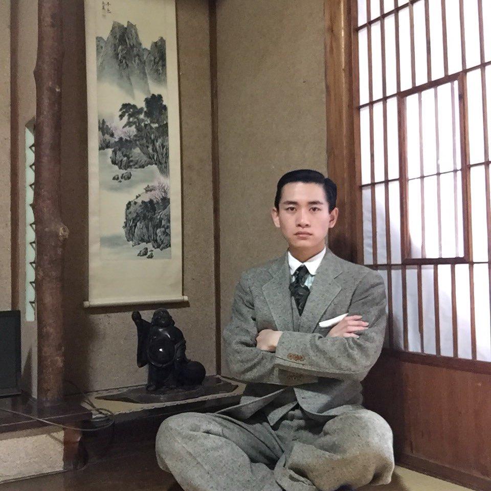 """阿部 高大 auf Twitter: """"熱海の龍宮閣に宿泊… """""""