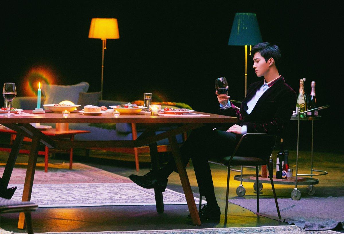 [STATION] EXO 수호(SUHO) X 장재인 'Dinner' 🗓2018.03.10 6PM KST - [MYSTIC LISTEN] EXO 수호(SUHO) X 장재인 '실례해도 될까요' 🗓2018.03.09 6PM KST - #STATION #수호 #SUHO #Dinner #엑소 #EXO(@weareoneEXO) #장재인