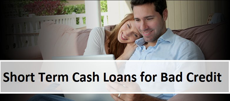 cash loans online bad credit