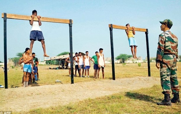 To increase footfall, Army to organize 2 recruitment rallies in Gujarat before monsoon