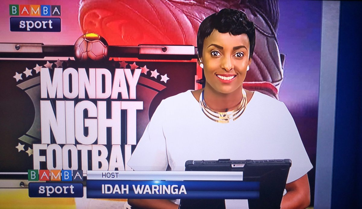 TONIGHT ON BAMBA SPORT: For the best highlights of past weekends International matches, @IdahWaringa got your back. Tune in to @BambaSports at 8.30pm for more. #MNF #BambaSports #BambaTV #LaLiga #FACup #PL #Bundesliga