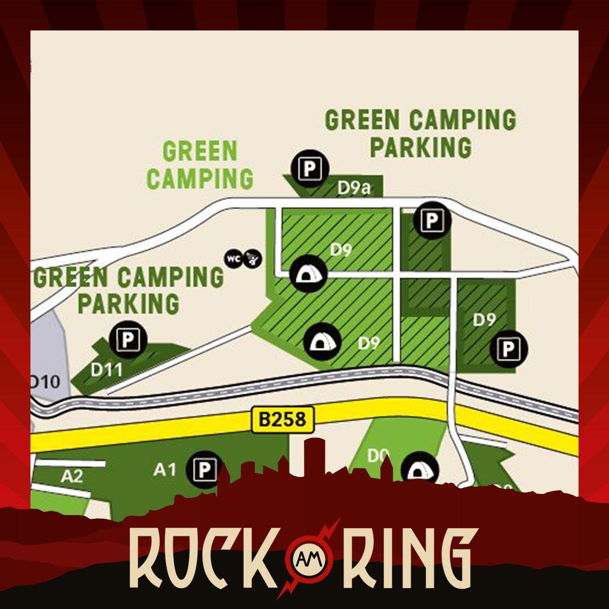 Rock Am Ring On Twitter Aufgrund Der Großen Nachfrage Haben Wir