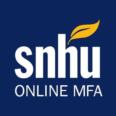 SNHU Online MFA SNHUmfa