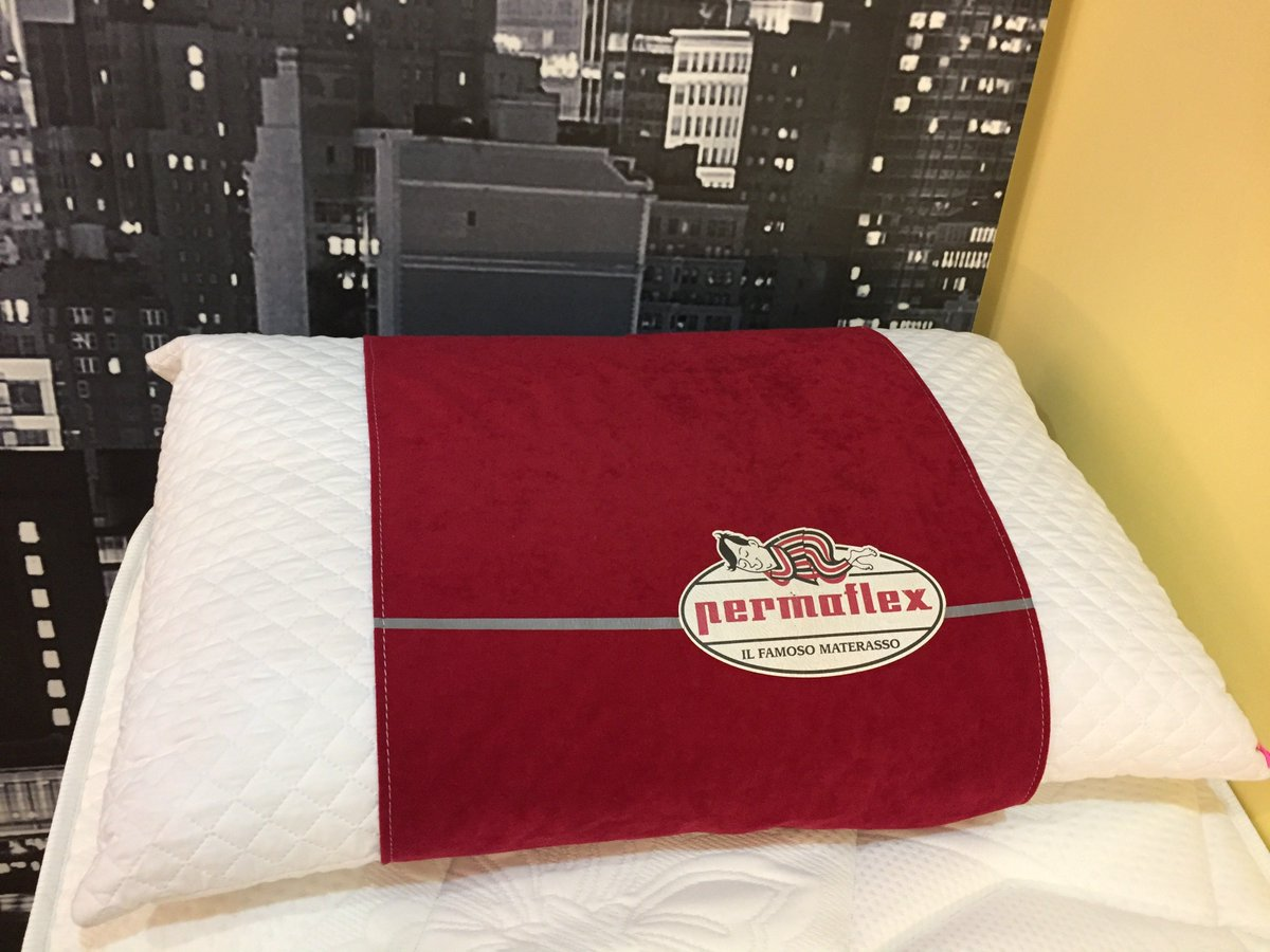 Cuscini Permaflex.Centro Permaflex On Twitter Guanciali Permaflex Lattice