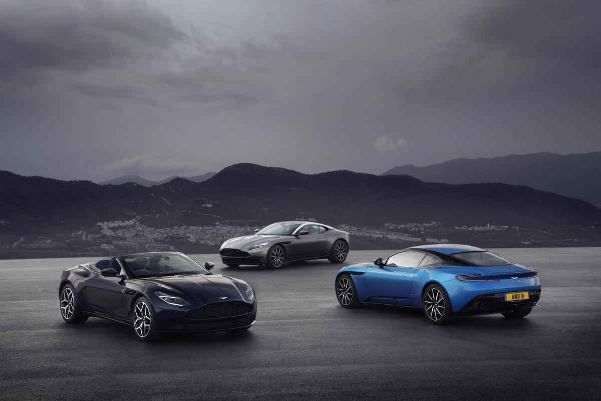 NEWS: Aston Martin   The Worldu0027s Fastest Growing Automotive Brand.