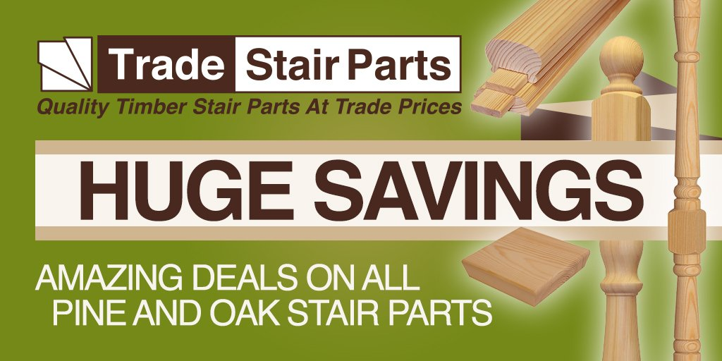 ... And Oak #staircase Parts   Save Money On Quality Timber Stair Parts    FAST DELIVERY   Shop Now: Http://www.stairpartsuk.com  Pic.twitter.com/Qxyuk78710