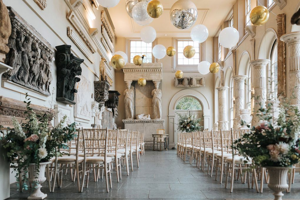 Inside The Most Beautiful Wedding Venues In England Https T Co