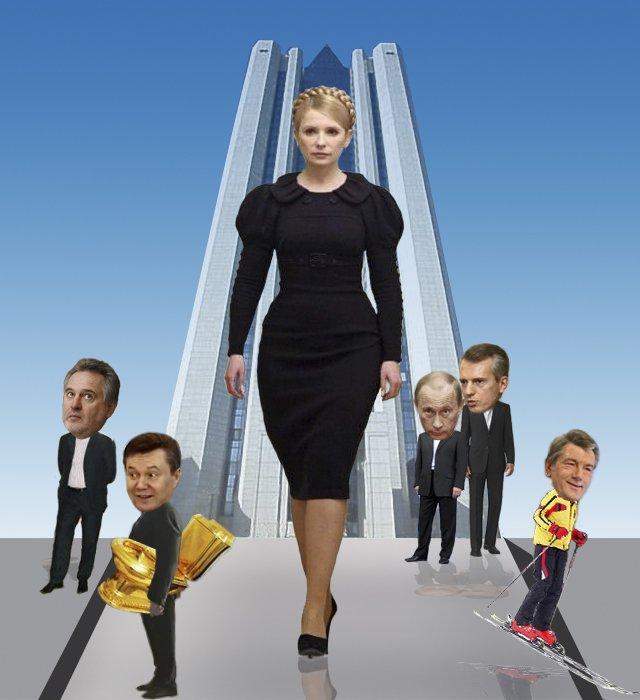 Колишній помічник Трампа Беннет став лобістом Тимошенко, - Bloomberg - Цензор.НЕТ 2819