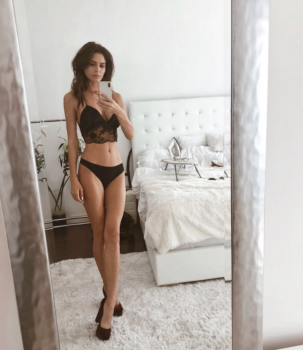 Elina Fedorova Nude Photos 95