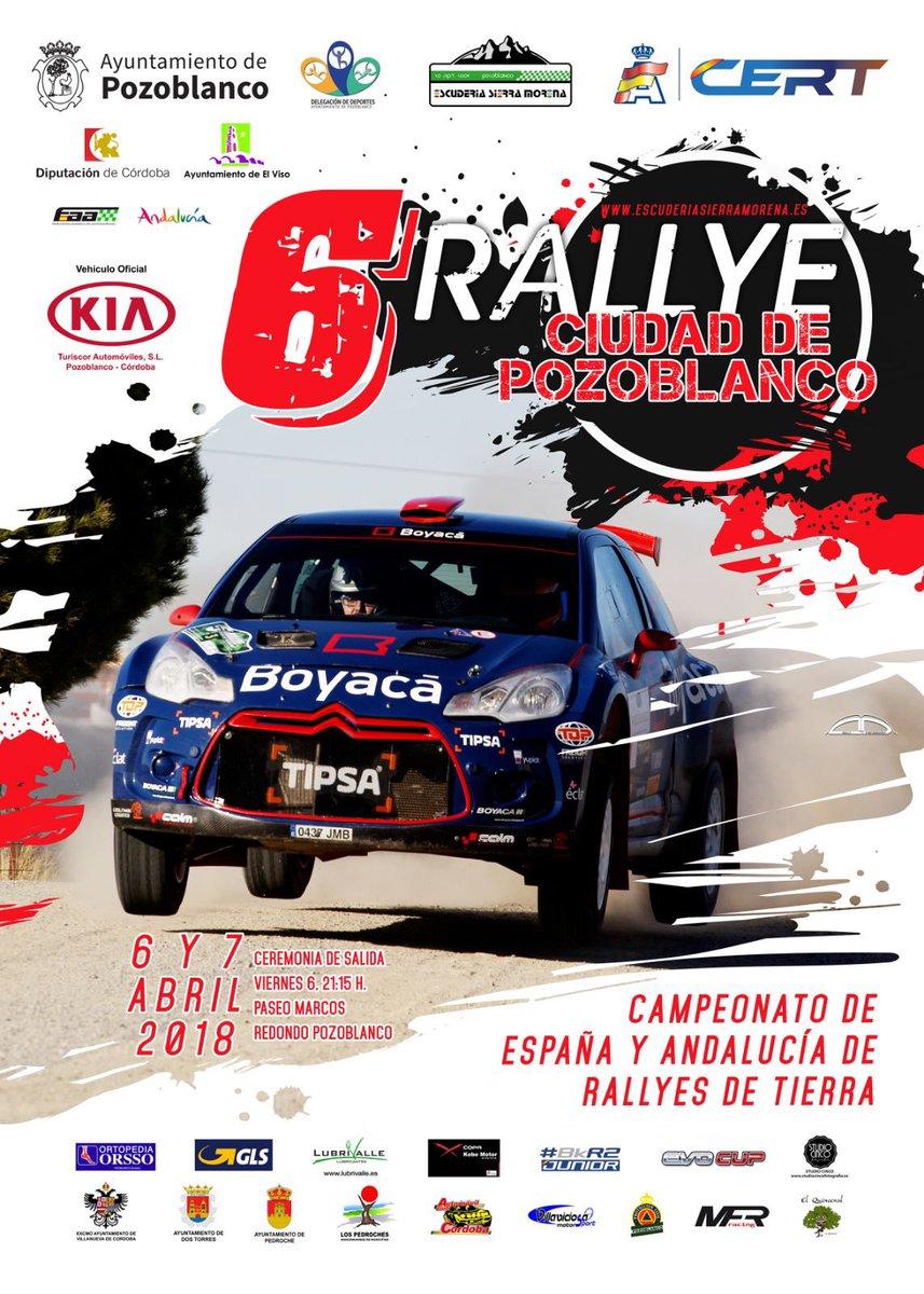 CERT: 6º Rallye de Tierra Ciudad de Pozoblanco [5-6 Abril] DXhMTL4W0AMDAlP