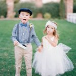 Image for the Tweet beginning: Kids at #Weddings Yes or