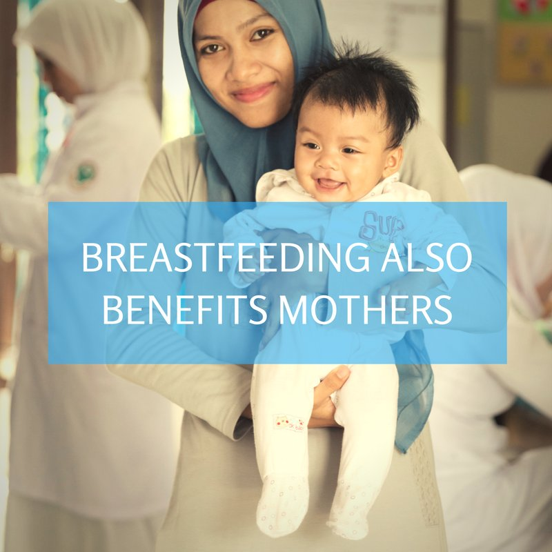 Who South East Asia On Twitter Breastfeeding Also Benefits Mothers Exclusive Breastfeeding Is Associated With A Natural Though Not Fail Safe Method Of Birth Control 98 Protection In The First 6 Months After