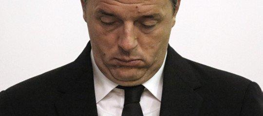 #Renzi si dimette #5marzo.
