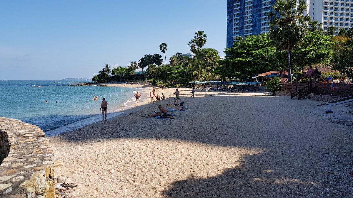 пляж наклуа бич фото выглядят