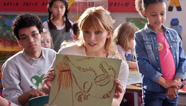 A #JurassicWorld: #FallenKingdom video asks you to save the dinosaurs https://t.co/s7RHhuRsa0