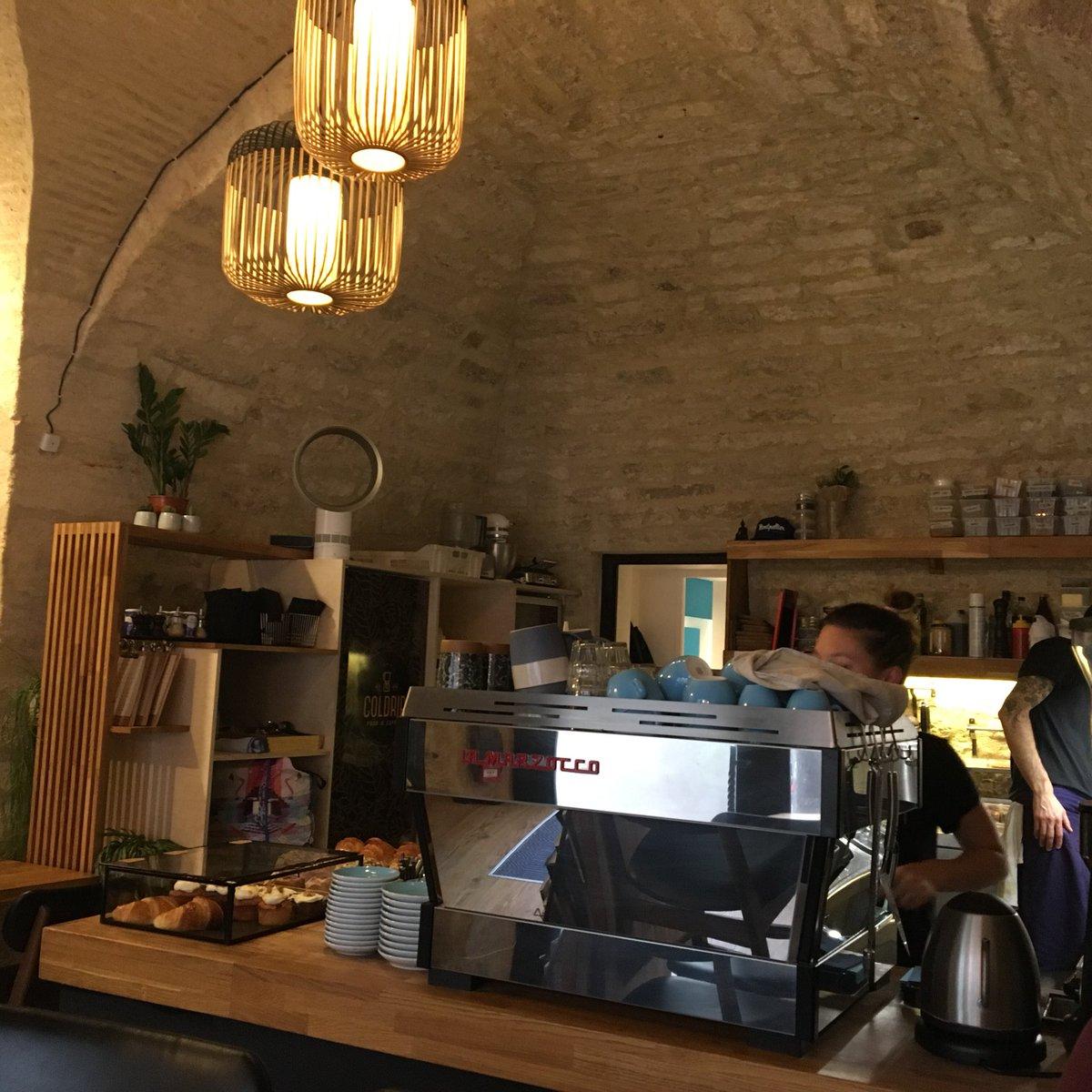 anniversaire un cafe avec 2018
