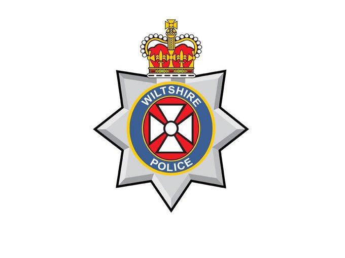 Wiltshire Police Crest