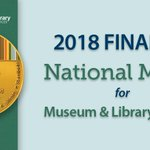 BIG NEWS! @US_IMLS named LA County Library a finalist in the running for the 2018 #IMLSmedals! Congratulations to all 29 finalists! How has #LACountyLibrary influenced your life? #ShareYourStory and tag us both! Learn more about the prestigious award: https://t.co/XGxfX9fsL4