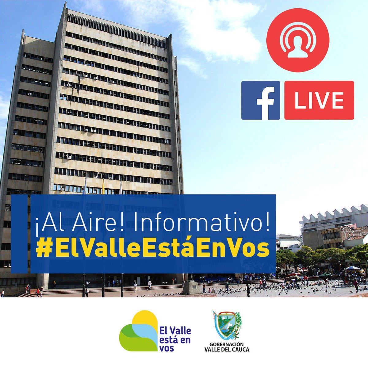#ElValleEstaEnVos by @CataRodriguezmo