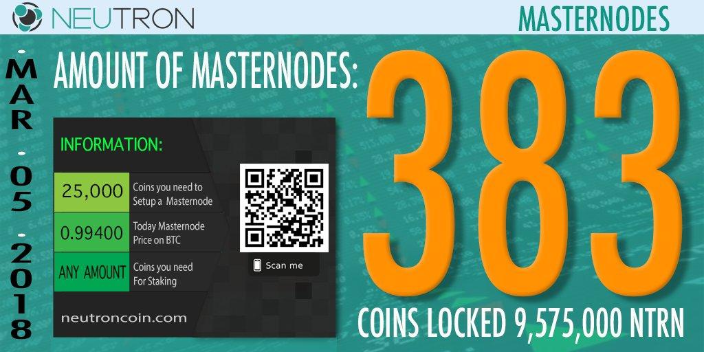Dash Mining Pool Best Ntrn Masternode
