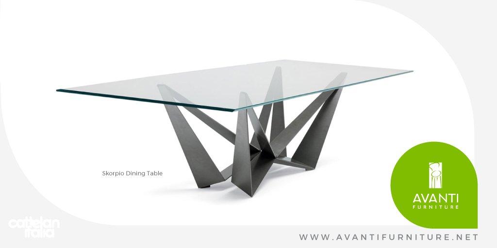 Find Them Only At Avanti Furniture, Weston FL  @CattelanItaliapic.twitter.com/wUJtHnA1jr