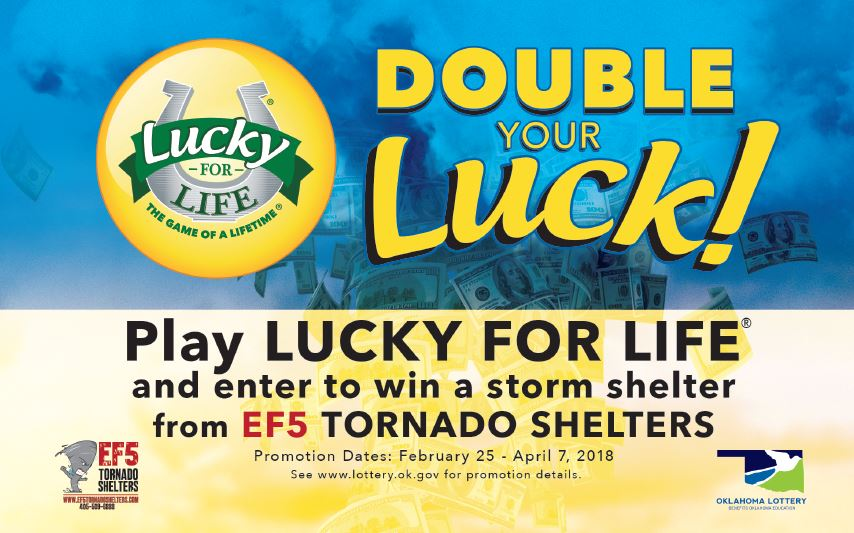Oklahoma Lottery on Twitter: