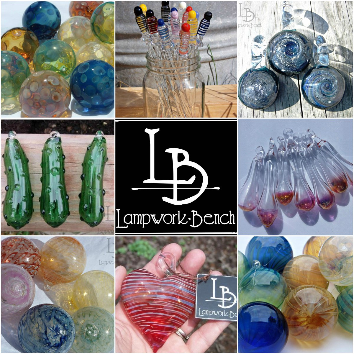 Get these discounts before they&#39;re gone! ON SALE NOW #etsy  https://www. etsyonsale.com/shop/LampworkB ench &nbsp; …  #handmade #gifts #glass #handblown #trinkets #decor #mothersday #OnSale #goodmorning #Monday #LoveIsLoveEveryDay <br>http://pic.twitter.com/LQe4rdSL6y