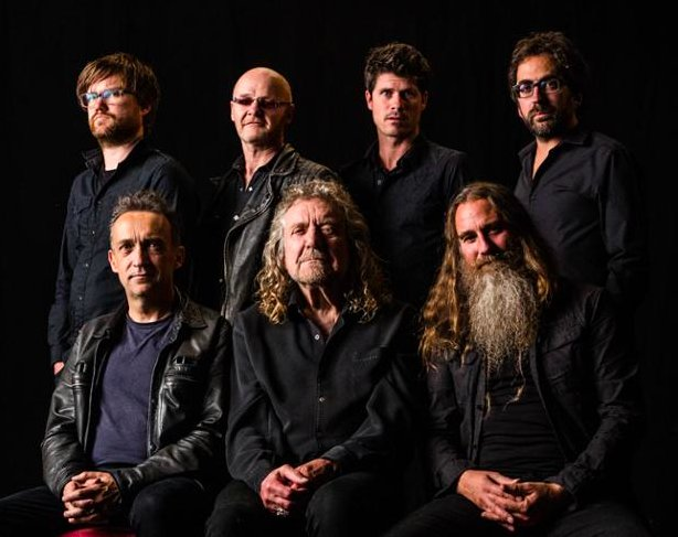 JUST ANNOUNCED! 6/12: @RobertPlant & The Sensational Space Shifters with @SherylCrow On sale Fri, 3/9 at 10am bit.ly/RPlantMPP   merriweathermusic.com
