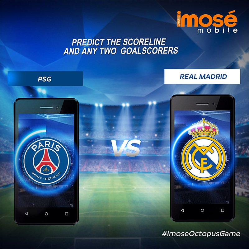 Imose Mobile 🇳🇬 on Twitter: