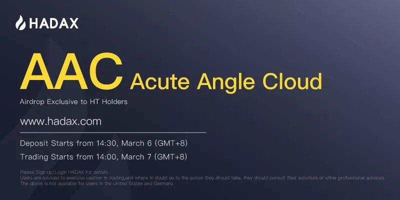 Acute Angle Cloud description