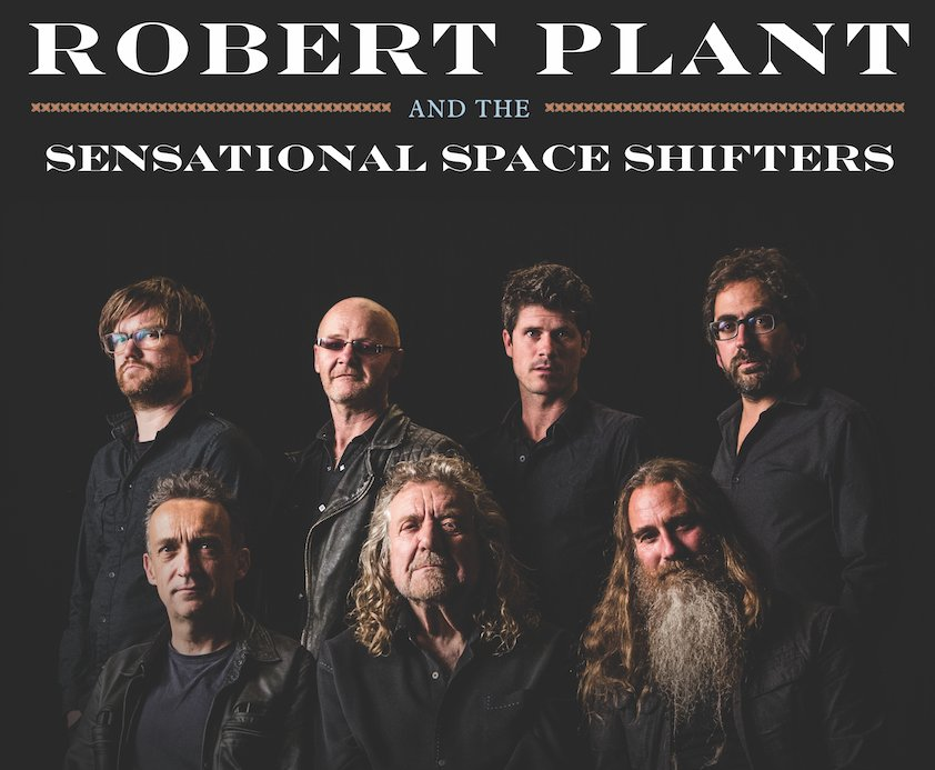 SUMMER CONCERT SERIES ANNOUNCEMENT: @RobertPlant & the Sensational Space Shifters bring their #carryfire tour to #tahoesouth with special guests @LosLobosBand on June 23! Check back later this week for presale details.