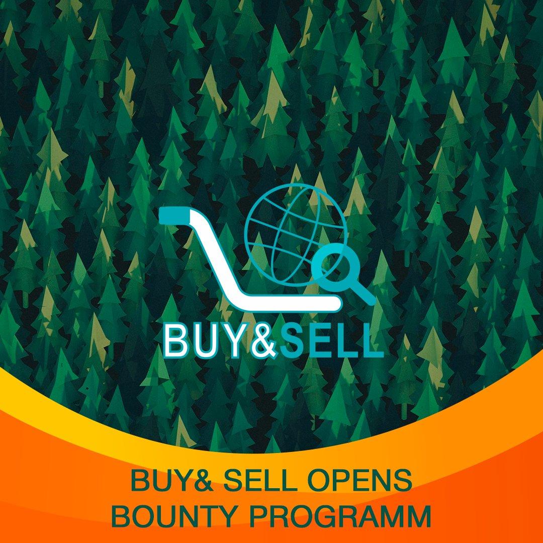 BUY&SELL - Total Global Market For Secrets Web Sites Over $ 18 Billion