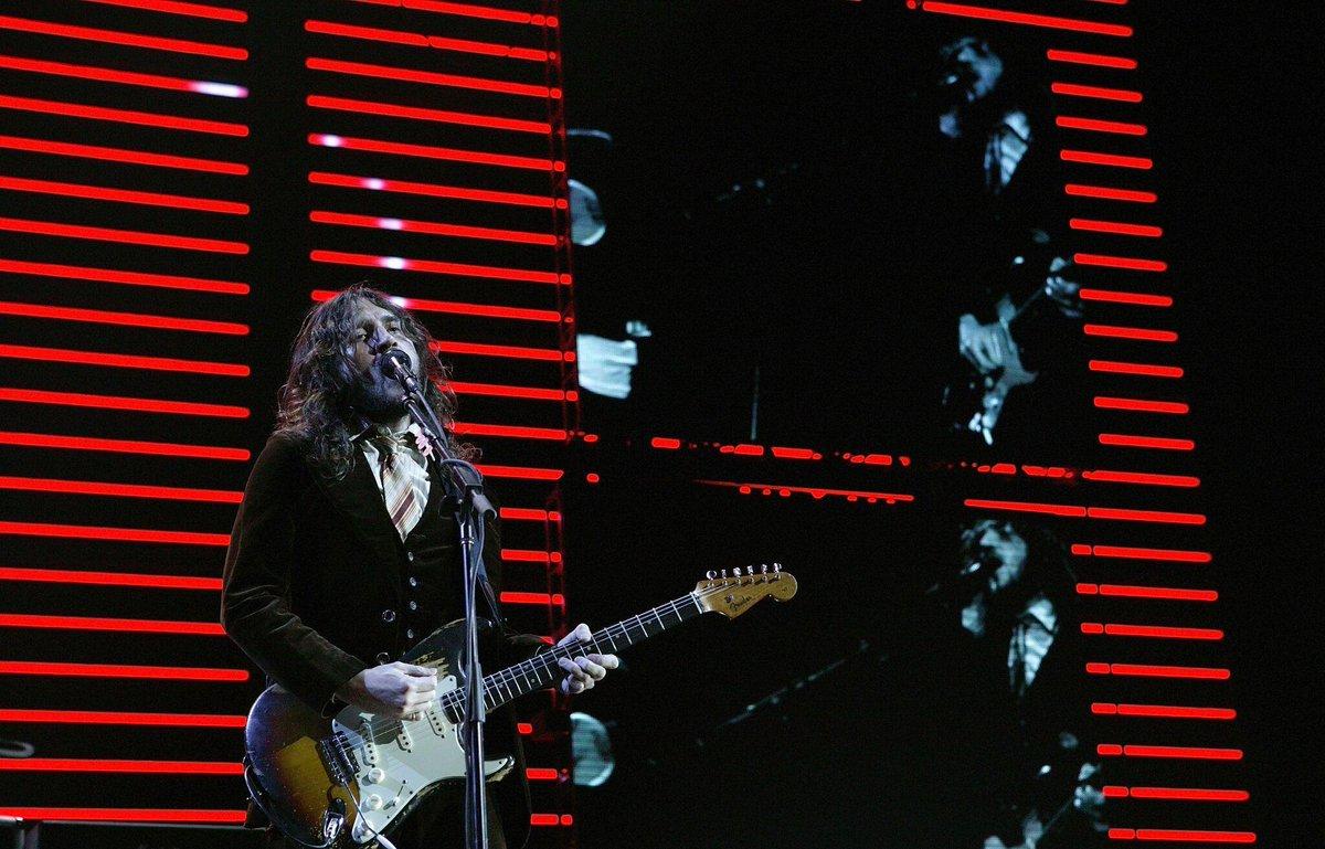 Happy birthday #JohnFrusciante! What's y...