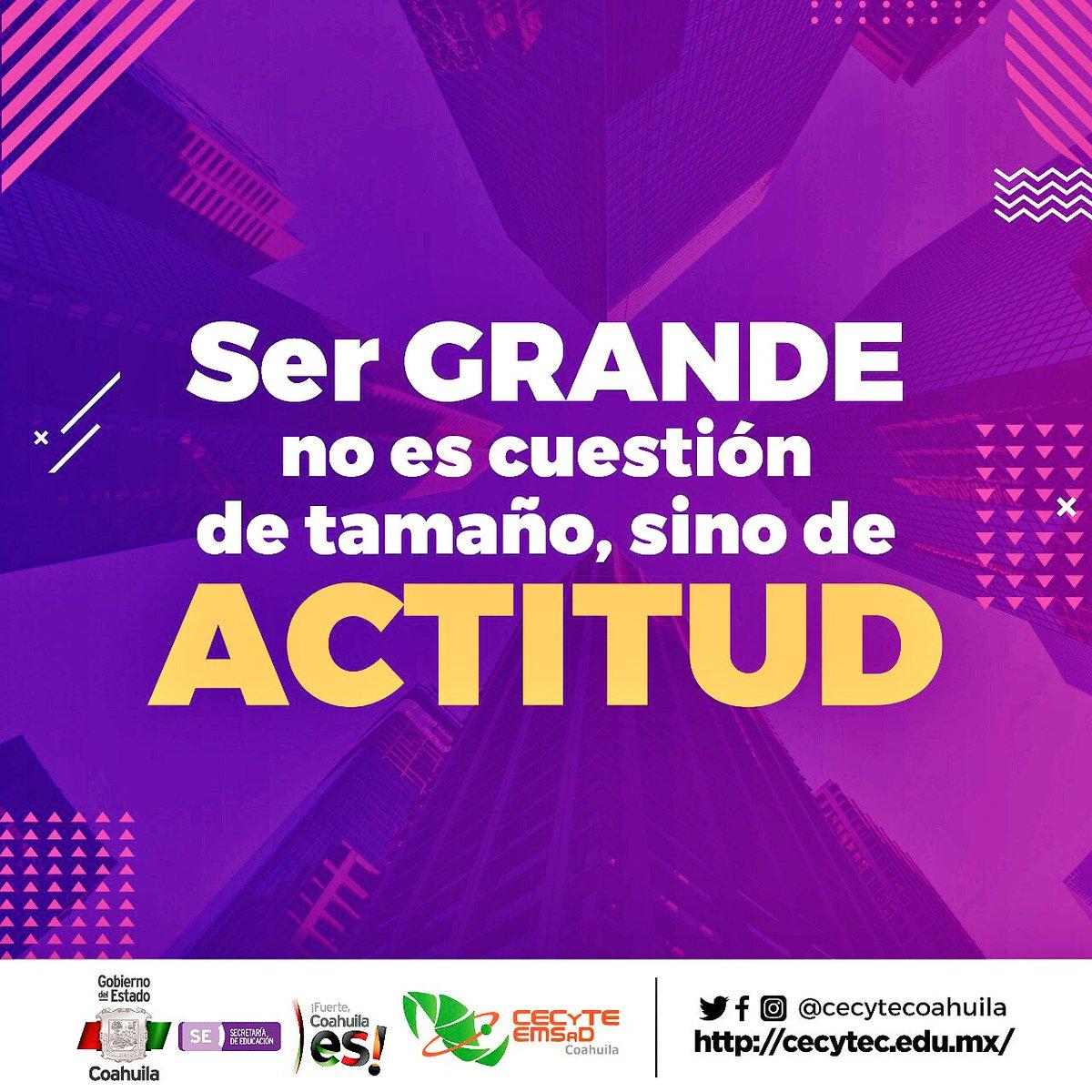 ¡Excelente inicio de semana! 👍🏼 #Actitud...