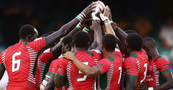 National Rugby team, Shujaa, has been pooled alongside Fiji, France and Spain for the 6th leg of the 2017/18 HSBC World Sevens Series in Vancouver Canada this weekend #KBCNewsHour ^BN