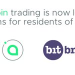 Image for the Tweet beginning: Bitbns has just launched Siacoin