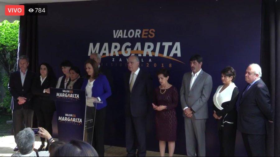 Consejo Político - MZ2018
