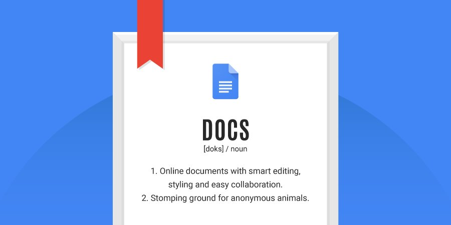Collaborative word processing for teams. Share, edit and work together, wherever you are.