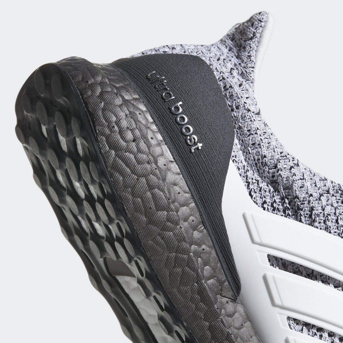 "e2aba0593 Kicks Deals Canada  KicksDealsCA. The adidas Ultra Boost 4.0 ""Cookies and  Cream"" releases ..."