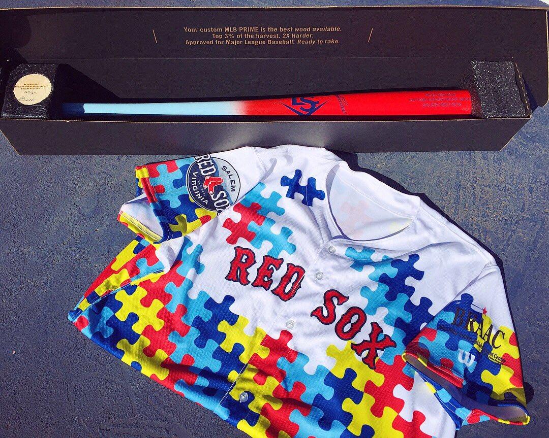 7f00d46b6fe Salem Red SoxVerified account  salemredsox · 5 Mar 2018