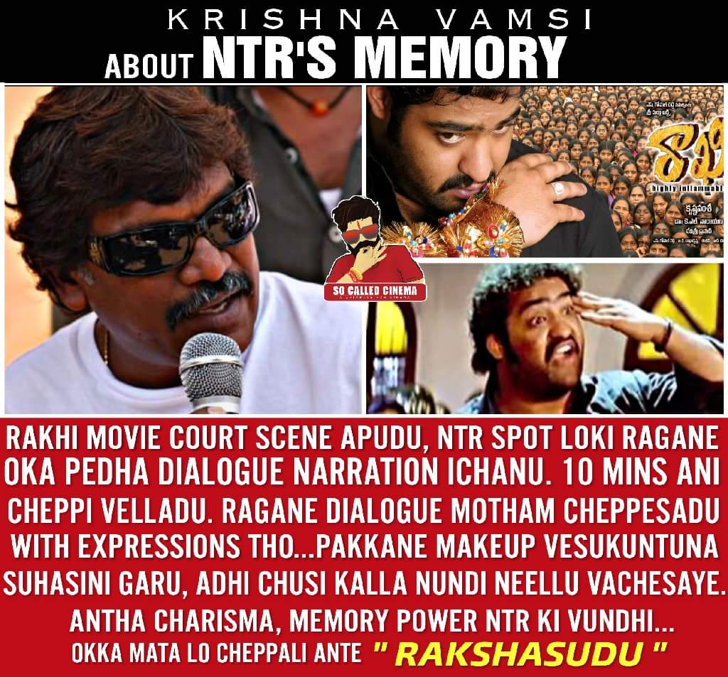 National Day Of Reconciliation ⁓ The Fastest Krishna Vamsi