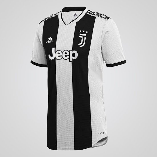 7c845eb96 Juventus  possible home   away kits for the season of 2018-19.    Footy Headlines pic.twitter.com FJAmjDkNDj