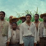 """In his own time, the Good Lord will manage them all. The curse of the pharoahs was a poor example of what waits for the plantation class.""  12 Years a Slave (2013) dir. Steve McQueen movie images stories"