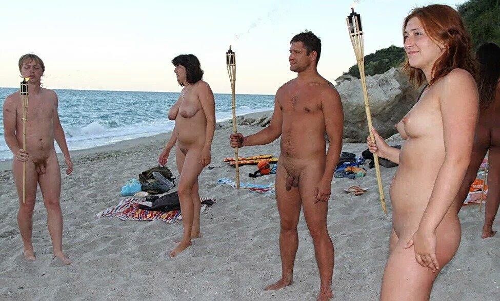 Best reality show nudity