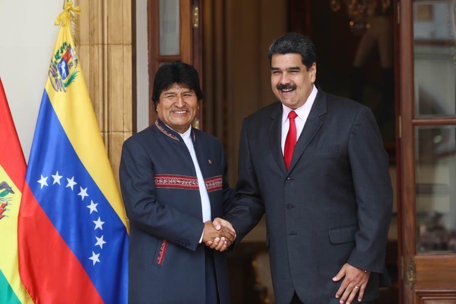 Venezuela un estado fallido ? - Página 19 DXiv_qWX4AEXYZY